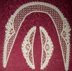Комплект арт. 105 Вятское кружево