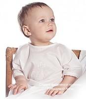 Крестильная рубашка  арт. 80 С