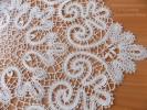 Салфетка круглая д.54 арт. 247 Вологодское кружево