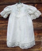Крестильное платье 217