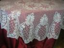 Кружевная скатерть д. 220 Вятское кружево