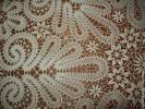 Кружевная скатерть д. 90 Вятское кружево
