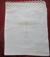 Мешочек для крестильного набора №3