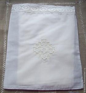 Мешочек для крестильного набора №1