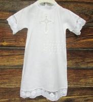 Крестильная рубашка 215