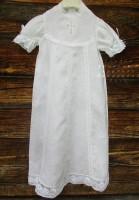 Крестильное платье 217а