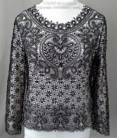 Блуза Модерн Вятское кружево