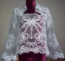 """Блуза """"Роскошная"""" на заказ"""